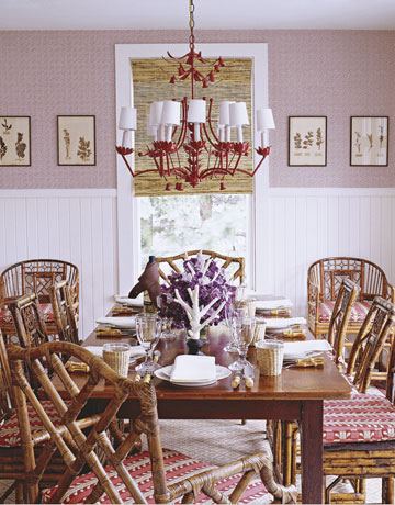 Chinoiserie Chic Meg Braff S Red White And Blue