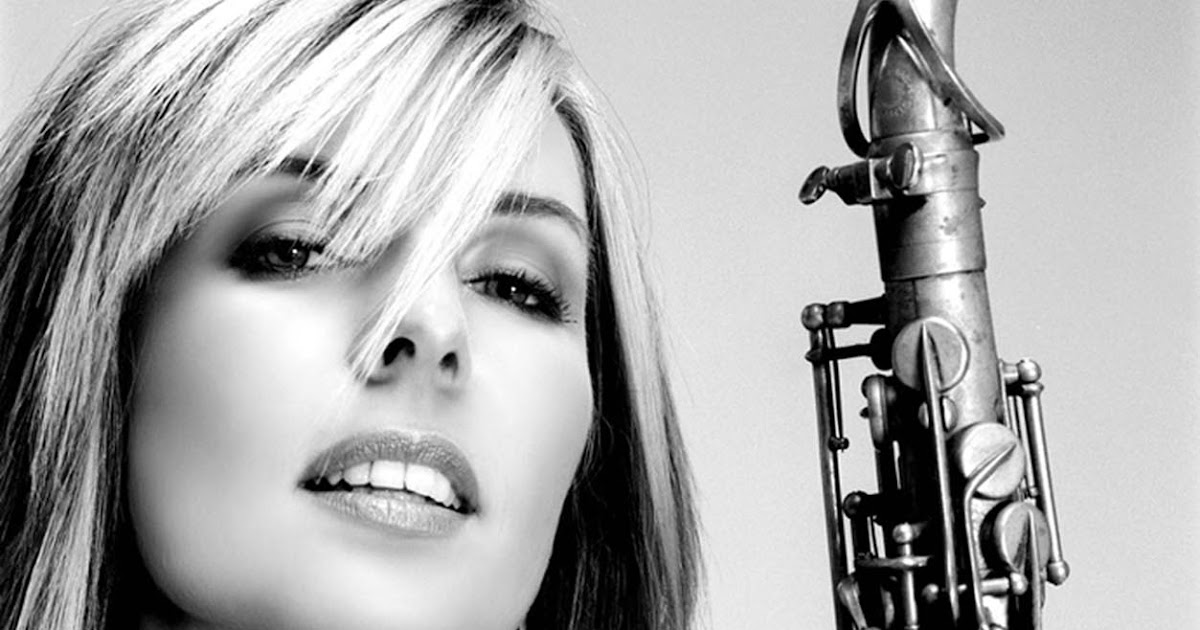 The Gratest Hits Of The 80'S: Candy Dulfer