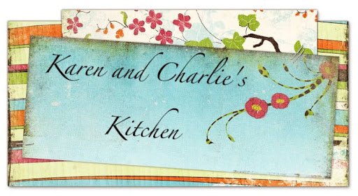 Karen and Charlie's Kitchen