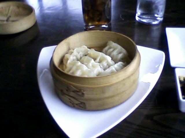 Bouillabaisse Brain Wakame Sushi And Asian Bistro St