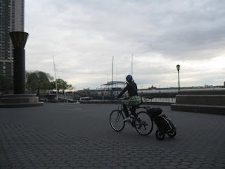 Urban Mobility Project Battery Park City Ny Always Earth