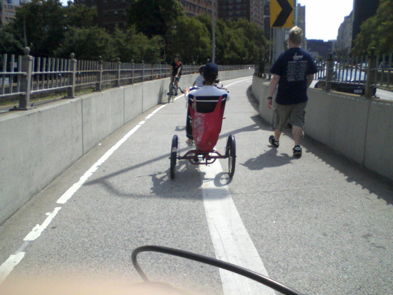 wheelchair hire york cleveland chair company urban mobility project battery park city ny recumbent