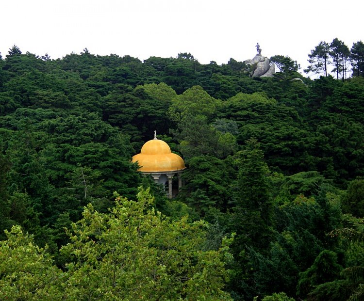 Natural Park of Sintra