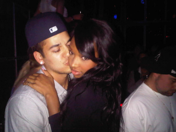robert kardashian dating 2011