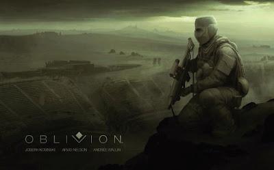 Oblivion O Filme