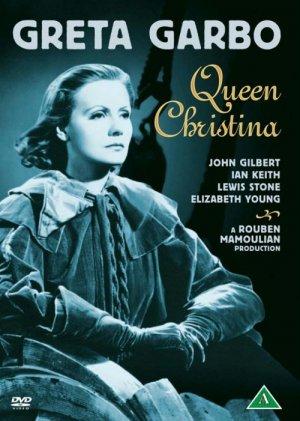 Acervos de História: Filmes: A RAINHA CRISTINA (1933)