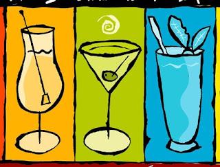 Familias de Cocktails