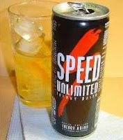 Cocktail Whisky con Speed