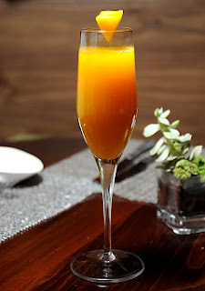 Cocktail Bellini