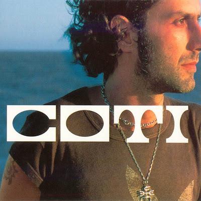 De Vino y Tequila...♫: Coti Sorokin - Coti (2002)