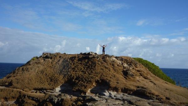 Telfair garden souillac maurice - 2 part 1