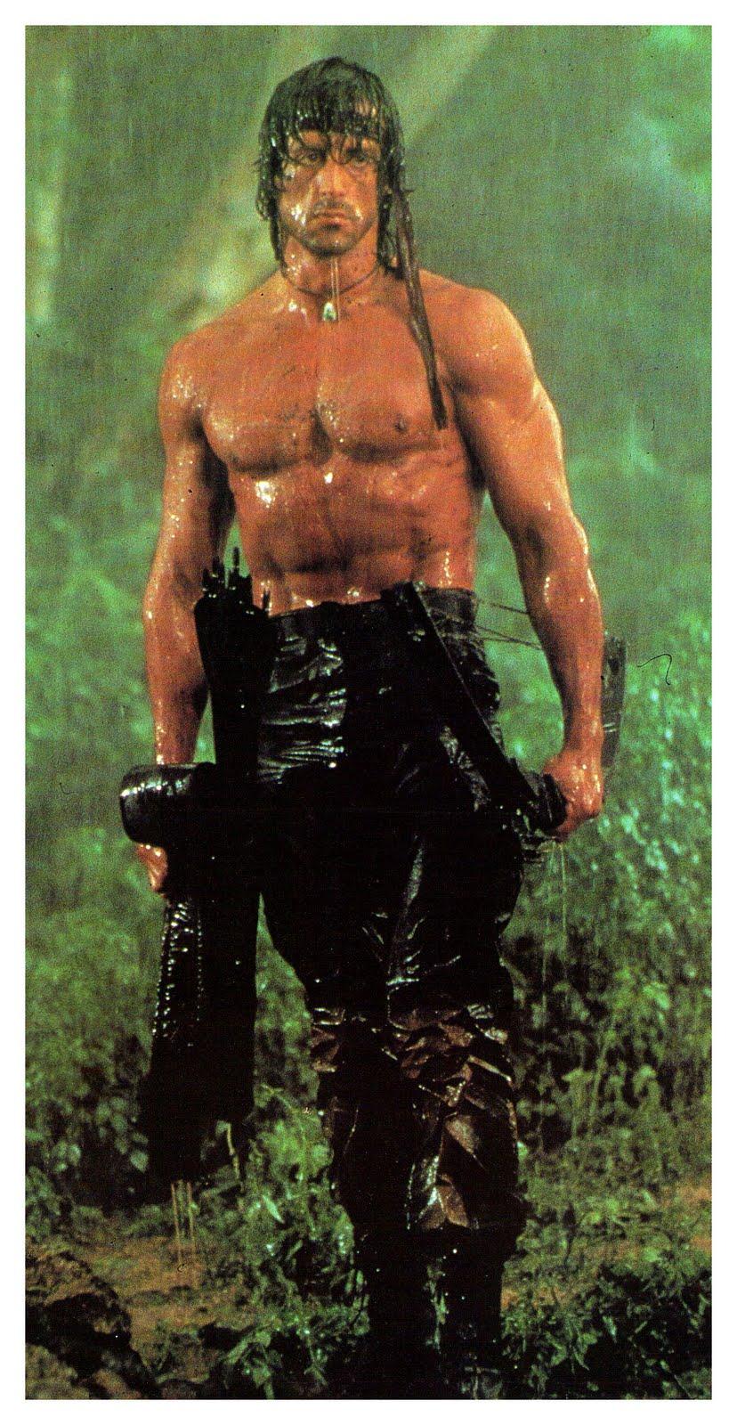 John Rambo 2