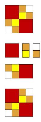 52 Weeks Quilt Pattern Blocks in 52 Weeks -  Week 9