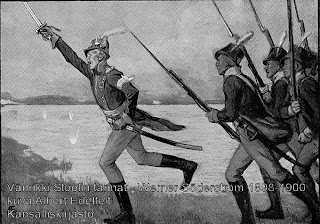 Suomen Ja Venäjän Sota