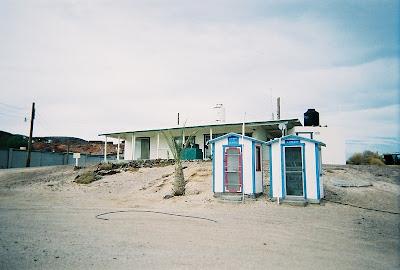 Puerto Cito Mexico