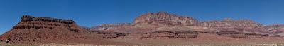 Vermlion Cliffs Arizona