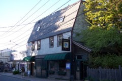 photo of Lompoc Cafe, Bar Harbor, Maine