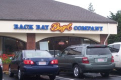 photo of Back Bay Bagel Company, Brockton, MA