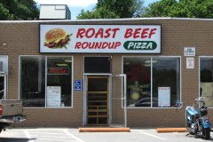 photo of Roast Beef Roundup in Woburn, MA