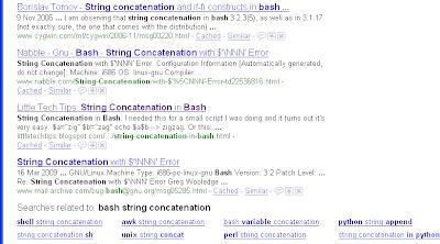 Little Tech Tips: 2009