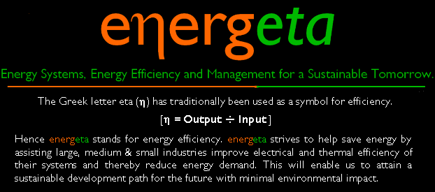 Energeta: Energy Systems, Efficiency, Management and Beyond