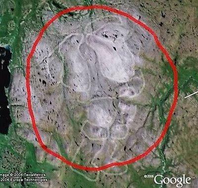 Foto Lucu Dan Aneh Ini Diambil Dari Google Maps Ada Yang Terekam Hantu Ada Mobil Yang