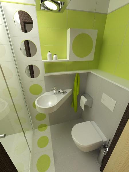 Modern bathroom design Ideas - Kerala home design and ...