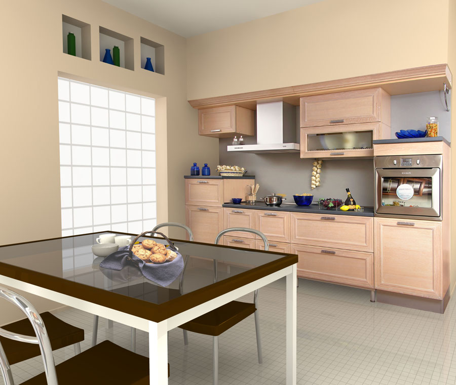 kitchen cabinet design 07
