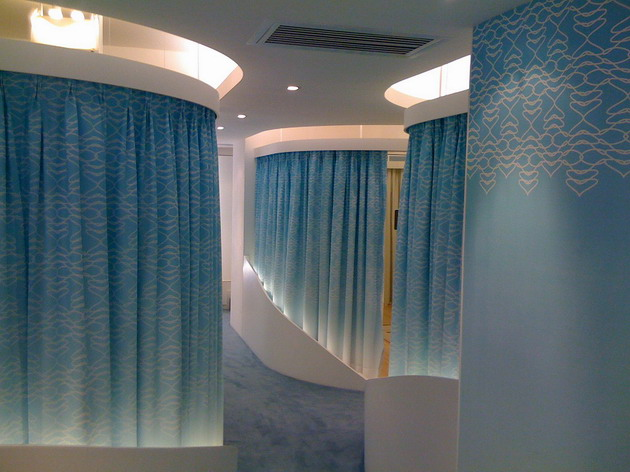 Brilliant And Unique Curtain Designs Pictures Kerala