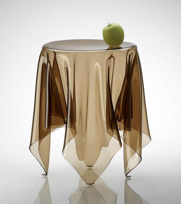 Unique Creative Table Designs