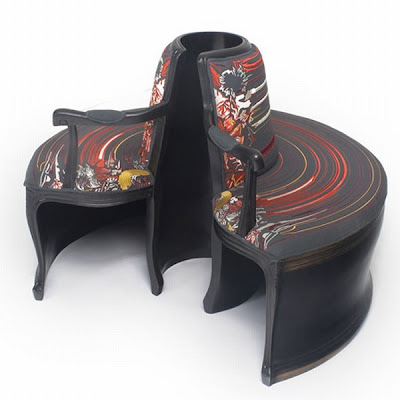 creative design furniture