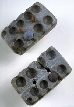 Firearms History, Technology & Development: Bullets: Early Bullets