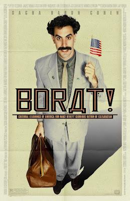 Baixar Filme Borat - Dublado