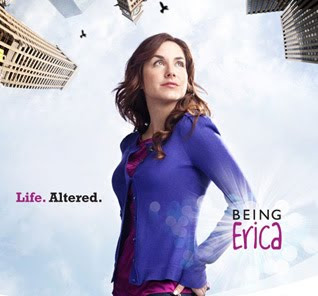 Assistir Being Erica 1 Temporada Online Dublado e Legendado