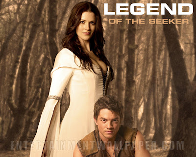 Assistir Série Legend Of The Seeker Online Megavideo Legendado