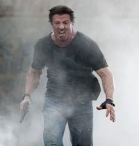Sylvester Stallone - The Expendables 3