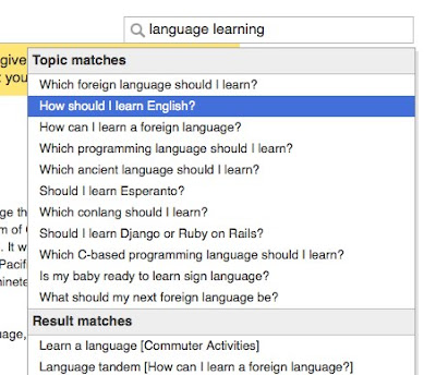 harder to learn how to ask questiosn in english