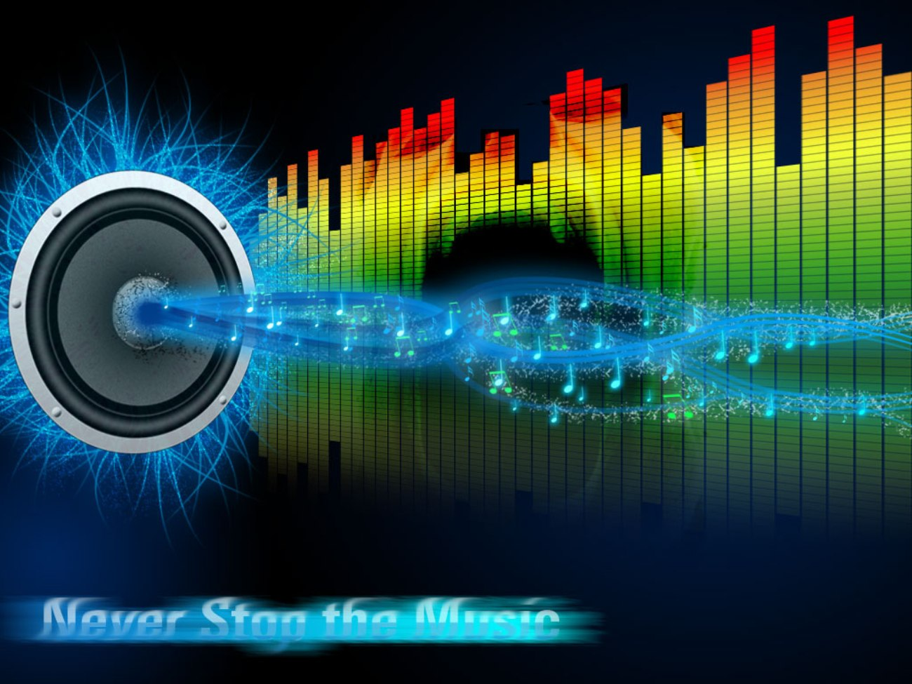 Music Wallpaper For Facebook - Wallpaper Pictures Gallery