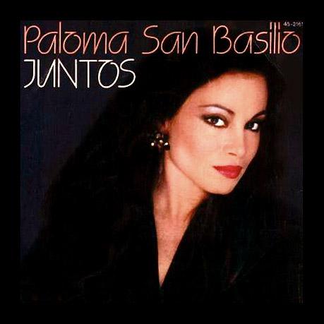 Cajón De Sastre Juntos Paloma San Basilio 1981