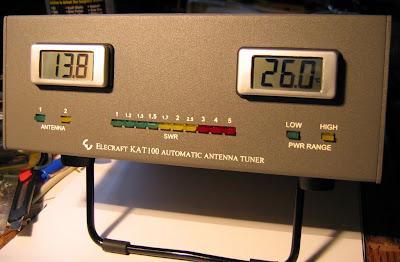 AE1S Amateur Radio Blog: July 2008