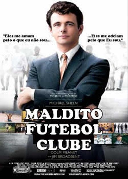 Baixar Torrent Maldito Futebol Club Download Grátis