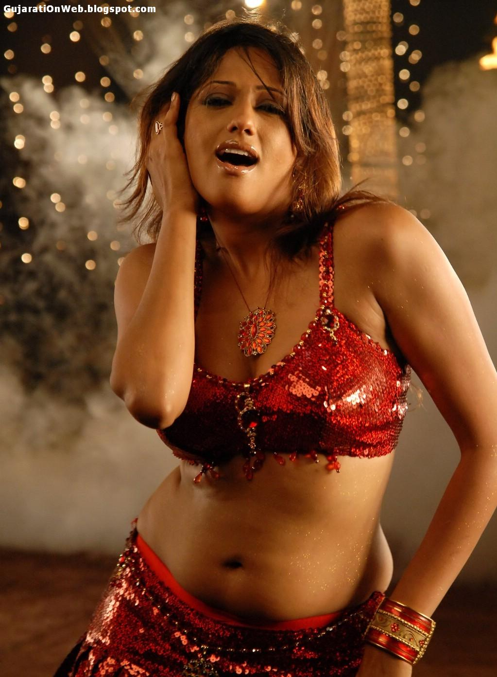 Gujarati On Web Brinda Parekh Doing Slutry Dance Pics-2655