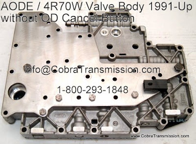4r70w Valve Body Diagram Wiring Diagram Experts
