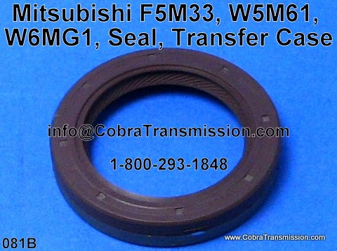 Cobra Transmission Parts 1-800-293-1848: Mitsubishi and