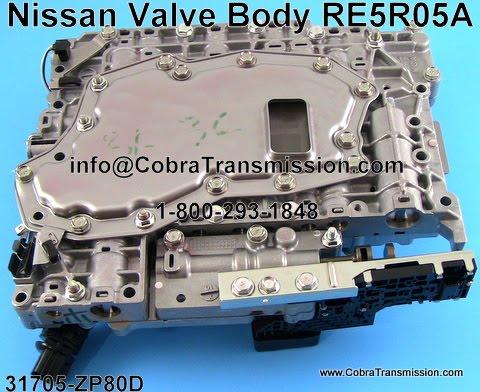 Pcv Valve Nissan Titan