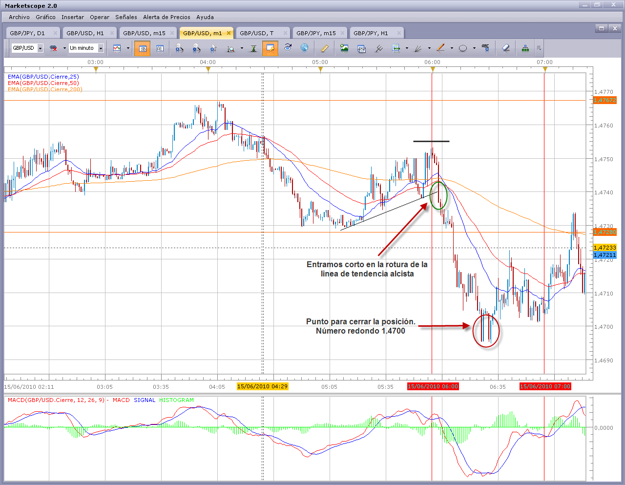 Apertura mercado forex japon
