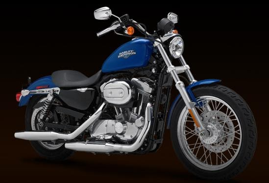 autozone harley davidson sportster 883 low launching soon in india features price pics specs. Black Bedroom Furniture Sets. Home Design Ideas