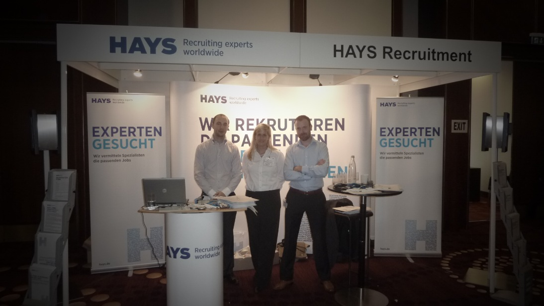 Hays Ireland Ireland Remains Attractive For Multilingual Job Seekers