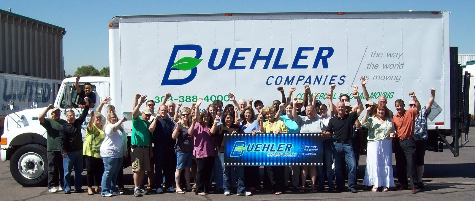 Buehler Moving Companies Picture