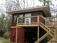 The Flying Cloud Eco Discoverytour Containers Become Homes In North